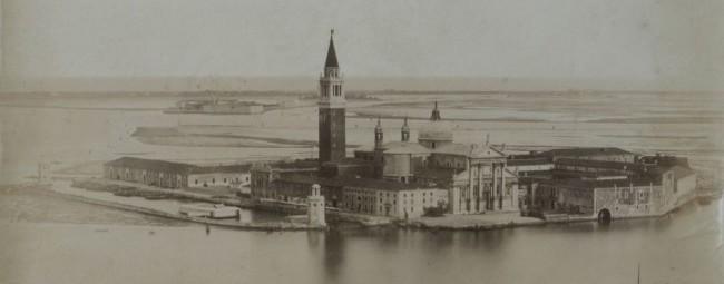 Naya Carlo Venezia S Giorgio Mayore
