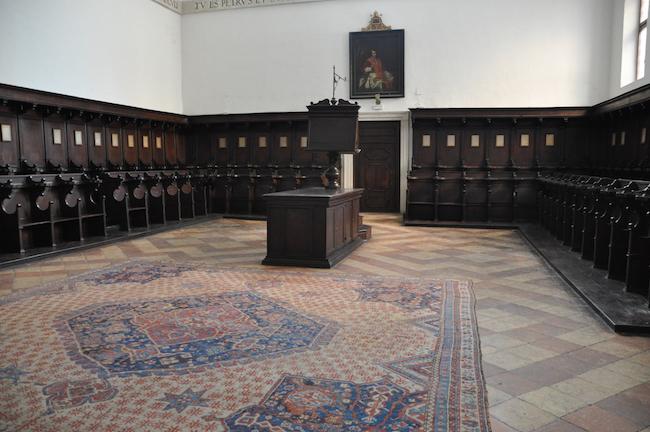 Sala del Conclave